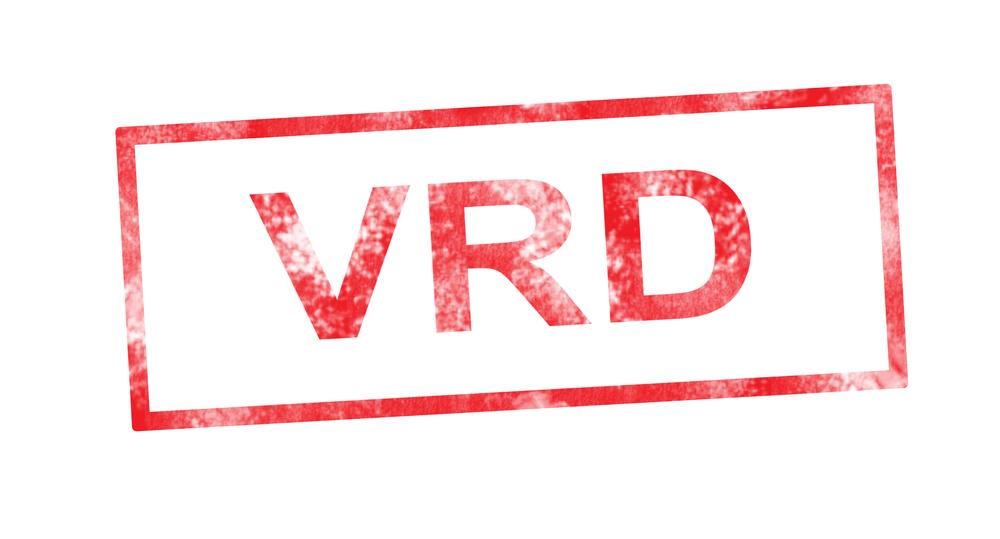 DESSINATEUR VRD F/H