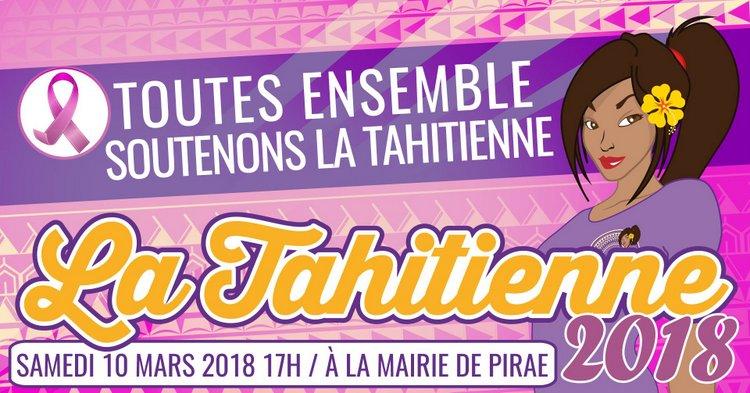 PRO INTERIM EN ACTION : LA TAHITIENNE 2018 !